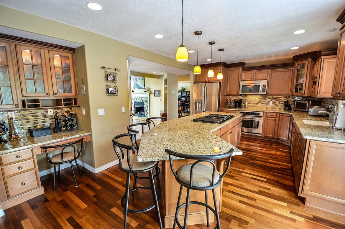 don't break the bank to remodel your kitchen - timea harisova